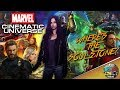 Soul Stone Theories Jessica Jones S2 Review Favorite MCU Moments EnA PODCAST
