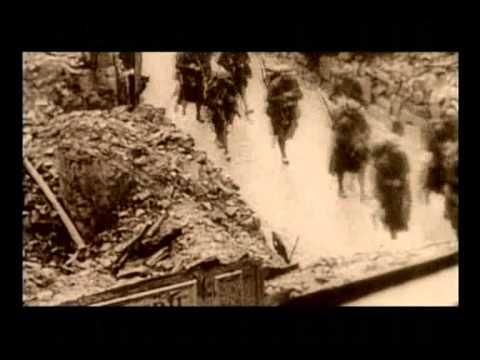 Prv� svetov� vojna vo farbe 8- Nov� zbrane vo vzduchu