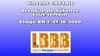 Attaque De Défenses Tout-terrain [How To Break Full Court