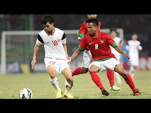 U19 Vietnam ( Arsenal of Asean) vs U19 Indonesia