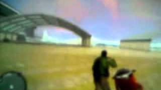 Gta Liberty City PSP (TRUCO MINI MOTO Y SUPER MOTO)