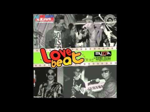 Love Beat - CD Completo Na Pegada do Verão 2015 (Acervo News)