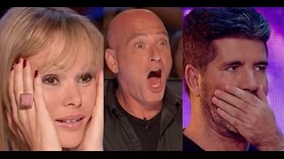 The Best Top 10 SHOCKING MAGICIANS Of All Time | AGT & BGT
