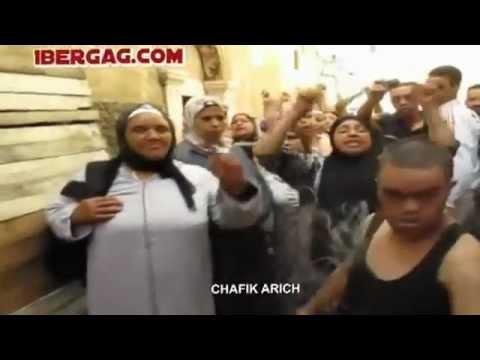 شهادات صادمة حول حريق الدار البيضاء