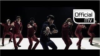 MV mới nhất của Bi Rain đánh dấu sự trở lại của anh, nhảy rất tuyệt (y)