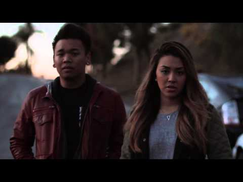 Say Something - A Great Big World & Christina Aguilera [AJ Rafael & @JessicaLesaca]