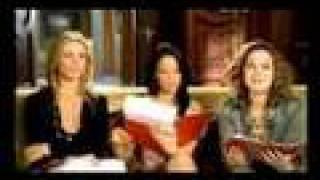 Charlie's Angels: Full Throttle Movie Trailer From