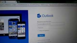How To Add Contacts To Hotmail (outlook)
