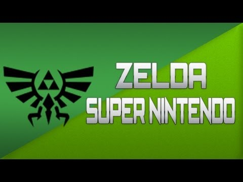 Castelo Épico - the legend of zelda: A link do the past
