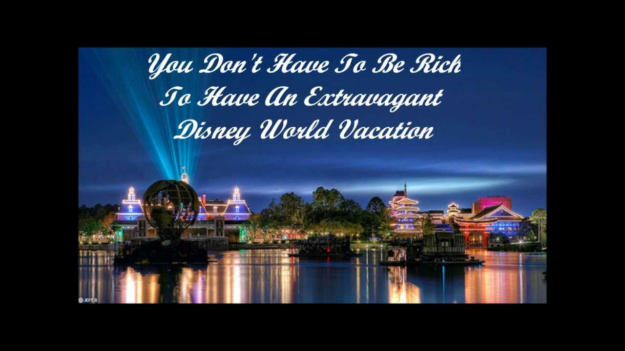 Vacation Packages - Kingdom Magic Vacations