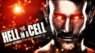 PPV Preview -  WWE Hell In A Cell 2013