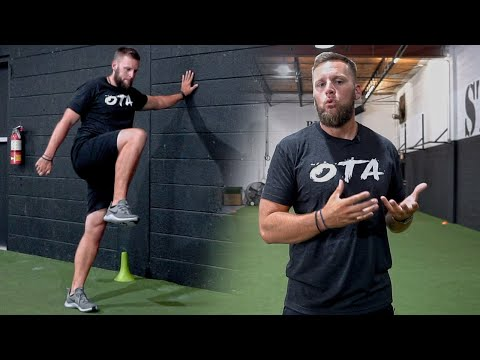 Increase Agility With These Basics