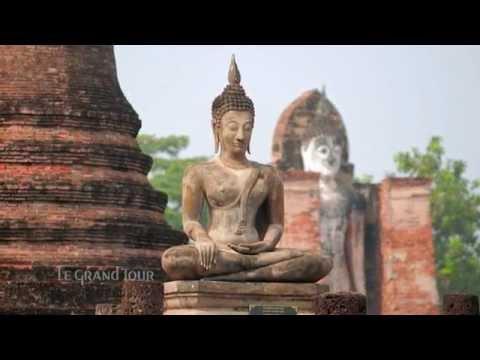 thaïlande, cambodge - le grand tour