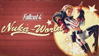 Fallout 4 - Nuka-World DLC Trailer