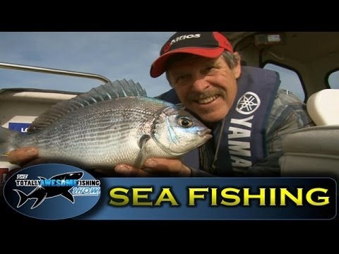 Sea Fishing Tips for Beginners - The Paternoster Rig by TAFishing Show