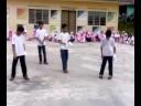 shuffle budak sekolah