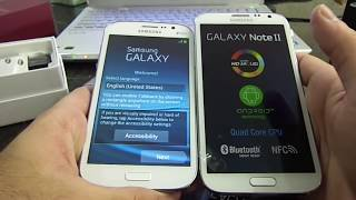 Review E Unboxing Samsung Galaxy Grand DuoS I 9082L