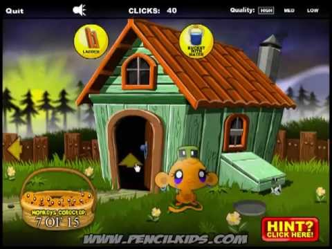 Cheats For Monkey Go Happy Mini Monkeys