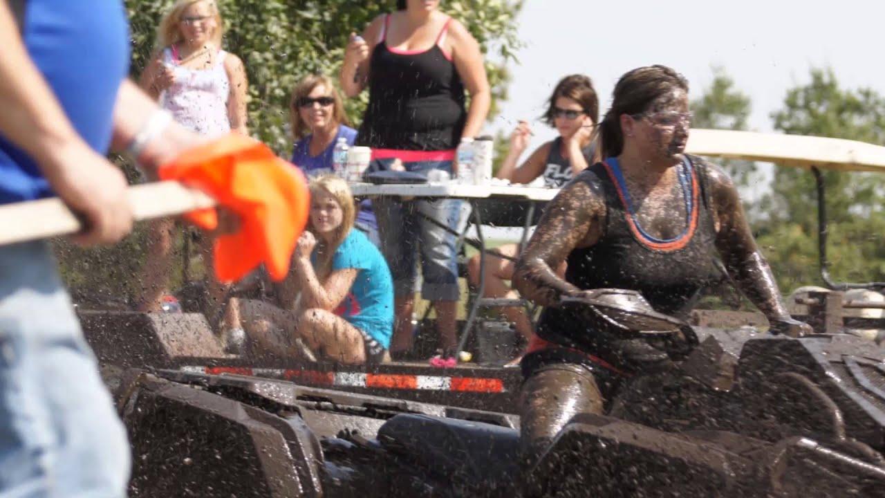 Flom Farm Fest Mud Run 2013 Youtube