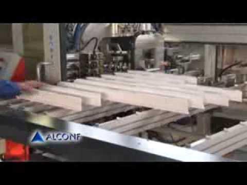 Alconf - Tamplarie PVC Aluminiu, Usi, Ferestre, Pereti Cortina, Profile si Accesorii
