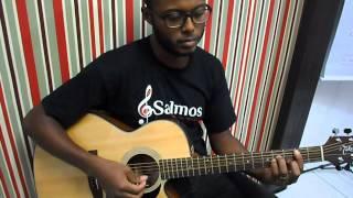 Meu Barquinho [Modo Simplificado] Salmos Academia De