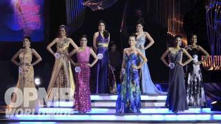 Bb. Pilipinas Coronation 2011 Highlights