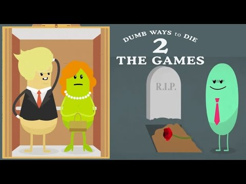 Dumb Ways To Die - Trump Way To Die High Score