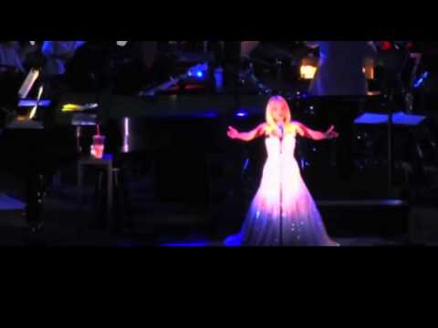 Feed the Birds   Kristin Chenoweth   Hollywood Bowl 8:24:13