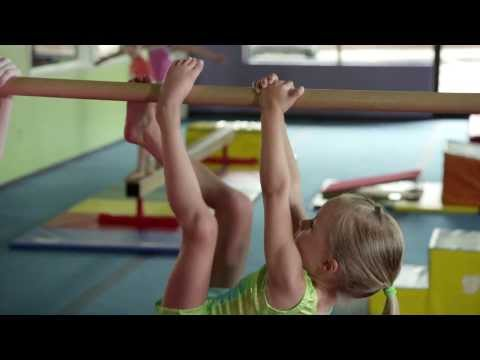 Gymnastics for Kids in London Ontario Call (519) 642-0660