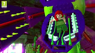 LEGO DC Super-Villains - Comic-Con Trailer