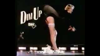 DIM Up Sublim Commercial Uit 1986.