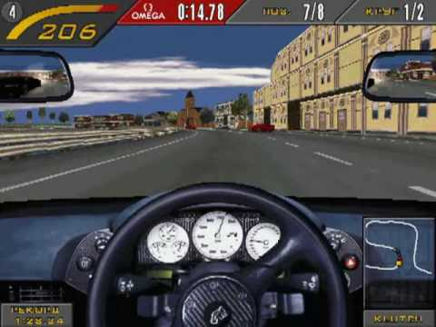 Historia Need For Speed