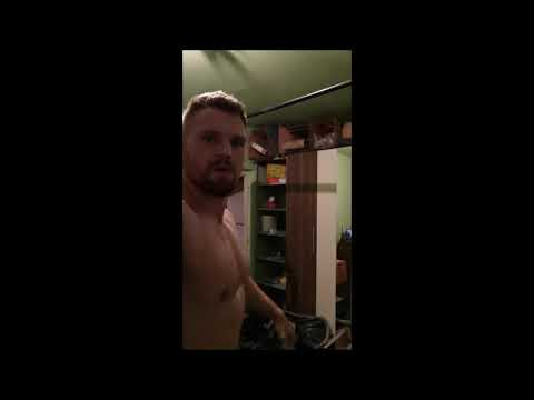 Return to Strength (70kg pistol squat +oaps, 140kg dip, etc..)