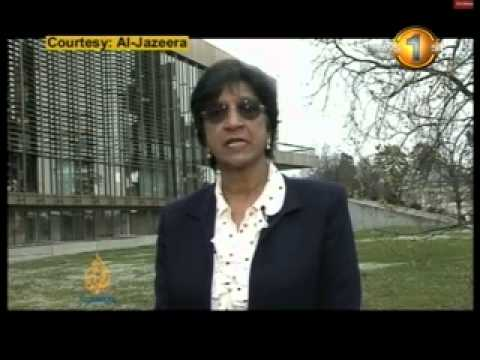 Newsfirst_Will definitely seek the co-operation of SL govt: Navi Pillay