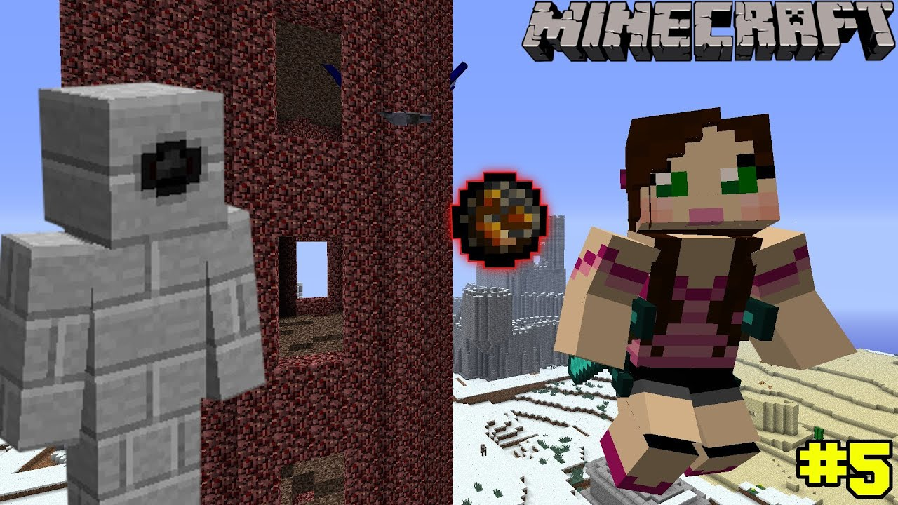 Minecraft Gaming With Jen. Minecraft With Pat And Jen. lbet at home View Original ...