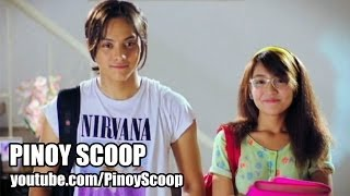 Daniel Padilla And Kathryn Bernardo's New Movie 'She's