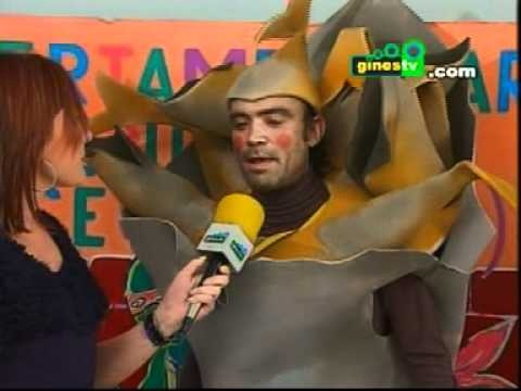 """""""Vaya papelón"""" II (Final)"""
