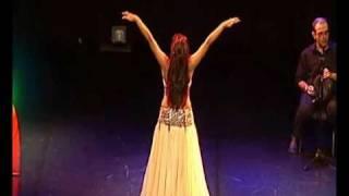 Aisha Jalilah Dança Do Ventre Música Ao Vivo