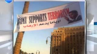 """LBCI News-   غضب مصري على اوباما و""""سي ان ان"""" : 30 يونيو ليس انقلاباً"""