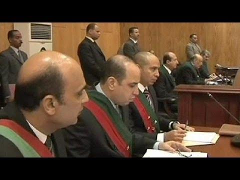 Egypte : Mohamed Morsi reconduit à la prison d'Alexandrie