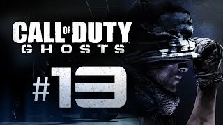 Call Of Duty Ghosts Campaign Walkthrough Part 13 End Of