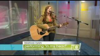 Bianca Ryan Sings Her Original Song Written For The