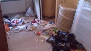 My House Got Trashed By Tenants From Hell!!