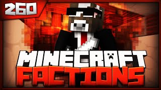 Minecraft FACTION Server Lets Play - OP MONEY GAINS - Ep. 260 ( Minecraft Factions PvP )