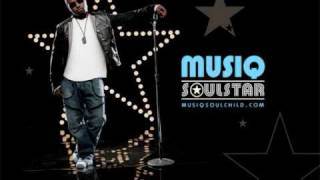 Musiq SoulChild Just Friends W/ Lyrics