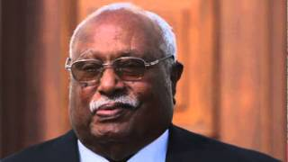 Interview with the former Ethiopian President Girma Wolde-Giorgis-SBS Amharic