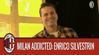 Milan Addicted - Enrico Silvestrin: ecco com'è nata la mia passione rossonera