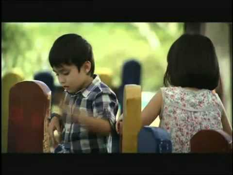 McDonalds Philippines New Commercial 2011 BFGF kids