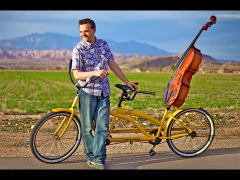 Piano Guys - My and My Cello - Happy Together