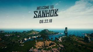 PUBG - Welcome to Sanhok Teaser Trailer